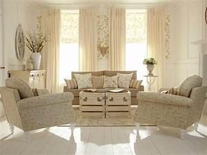 Rideaux Style Romantique : shabby chic style 55 id es pour un int rieur romantique ~ Melissatoandfro.com Idées de Décoration