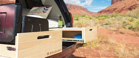 Dodge grand caravan camper conversion kit. Turn your Minivan Into a Camper With the Conversion kit ...