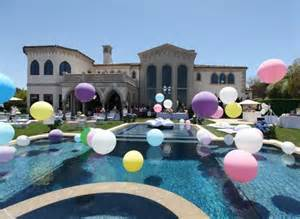 unique wedding venues nj sweet sixteen pool party ideas homecrack