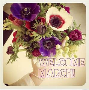 Welcome March Pictures, Photos, and Images for Facebook ...