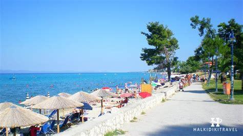 Halkidiki Hanioti Greece