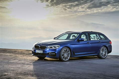 bmw 2017 5 series touring bmw 5 series touring confirmed