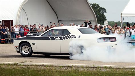 Order Your 2015 Dodge Challenger Drag Pak Now