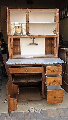 antique hoosier cabinet hoosier manufacturing