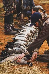 Waterfowl Hunting Guides