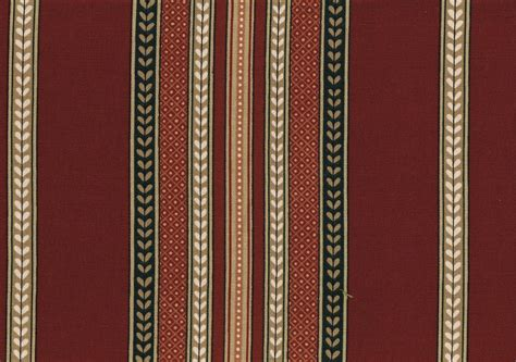 Waverly Fabric Silken Stripe Burgundy Black Green Tan Small Home Office Furniture Ideas Cheapest Place To Buy A Vacation Elevators Prices Great Business From Thailand Homes Modular Interiors De Mexico Definition
