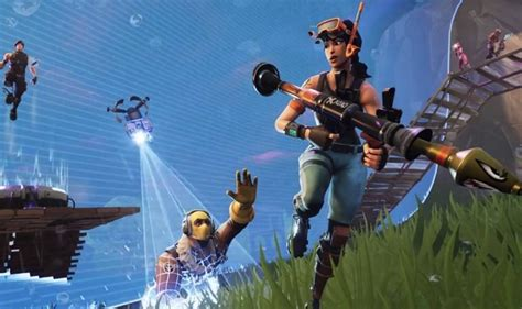 fortnite blocked   store demos  problems arise