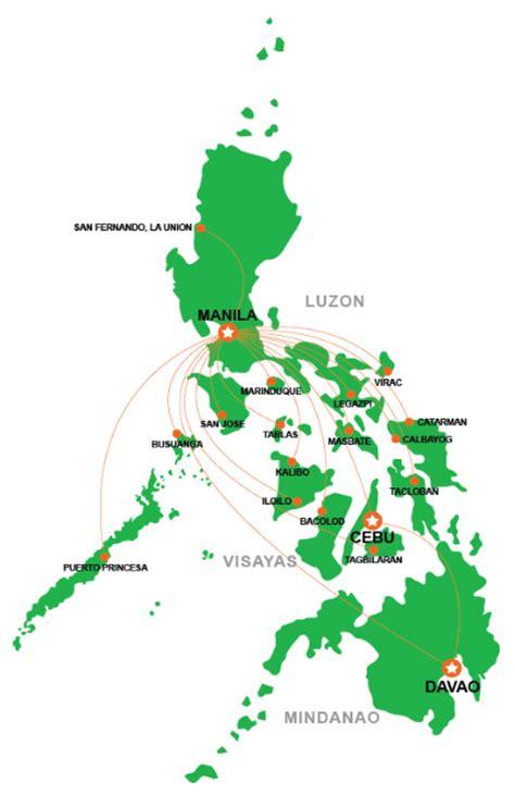 ways  travel philippines zest air