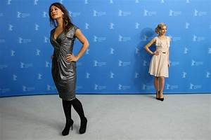 """Julia Dietze Pictures - """"Iron Sky"""" Photocall - 62nd ..."""