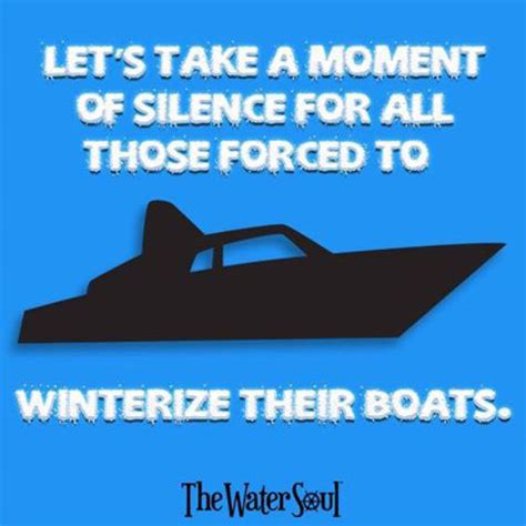 Purpose Of Winterizing A Boat by Tips On How To Winterize Your Boat From Sell Us Your Boat