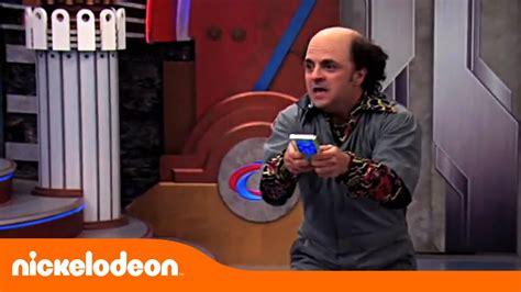 henry danger shwoz el reparador nickelodeon en espanol