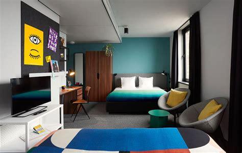 deco chambre hotel design