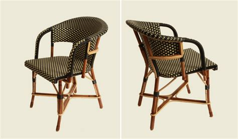 la maison de la chaise chaise de bistrot pour la maison misc webzine