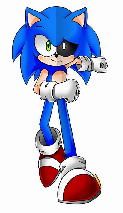 Sonic Hedgehog Exe Fandom Wiki Nightmare Universe