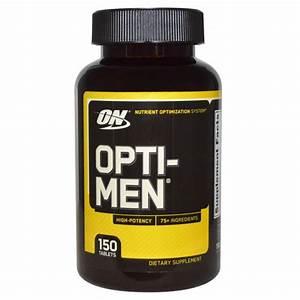Best Men U0026 39 S Multivitamins  2017 Reviews