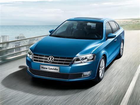 Volkswagen Photo by Volkswagen Lavida Photos Photogallery With 12 Pics