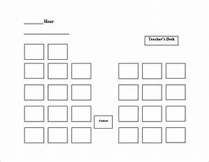 seating chart template free premium templates With table seating plan template free download