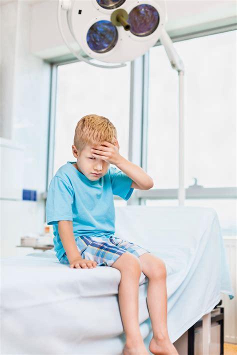 chronic family stress linked  illness  children