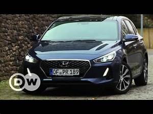 Hyundai I30 Multifunktionslenkrad Nachrüsten : extravaganter normalo hyundai i30 dw deutsch youtube ~ Jslefanu.com Haus und Dekorationen
