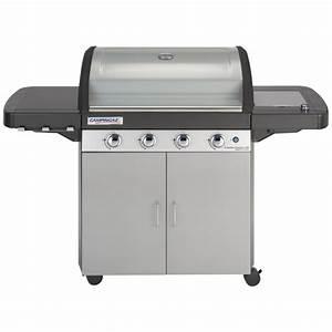 Plancha Gaz Campingaz : barbecue gaz campingaz 4 s ries classic lxs barbecue ~ Premium-room.com Idées de Décoration