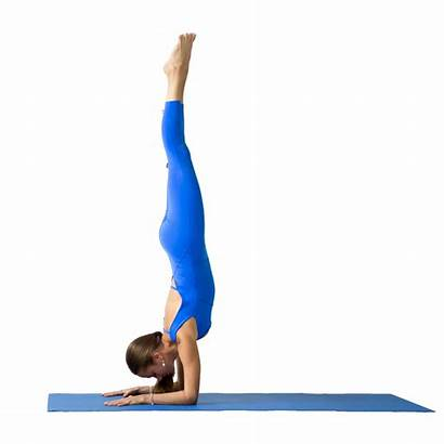 Yoga Balance Arm Pose Poses Benefits Asanas