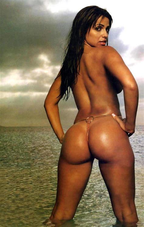 Hot Boobs and Booty: Hot Model Vida Guerra