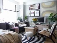 furniture for studio apartments 5 Genius Ideas For How to Layout Furniture in a Studio Apartment | Apartment Therapy