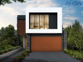 Home Design By Sl4003 By Architectural House Designs Australia New Modern Home Design 4 Beds 3 5 Baths 2 Car