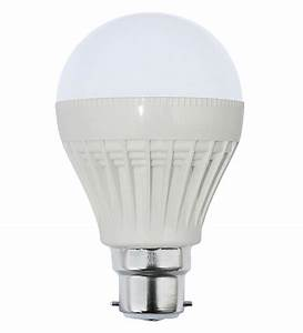 D-Lite 10 W Imported Led Bulb For Pure, White,Bright ...