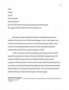 Pe essay the_teaching_of_language_lesson_planning_and ...