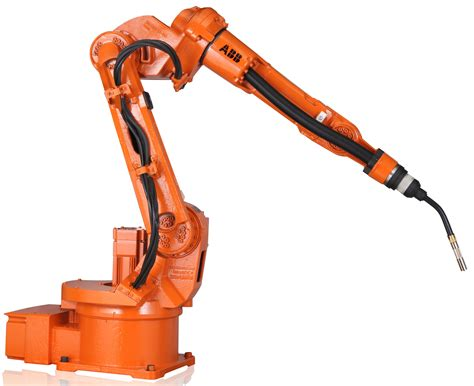Robot di saldatura ABB - C.A.R. Centro Applicazioni Robots ...