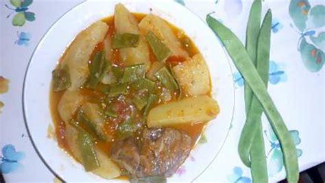 cuisiner les haricots mange tout les meilleures recettes de haricots mange tout