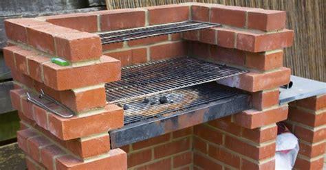 construire un barbecue exterieur 28 images comment construire un barbecue en brique comment