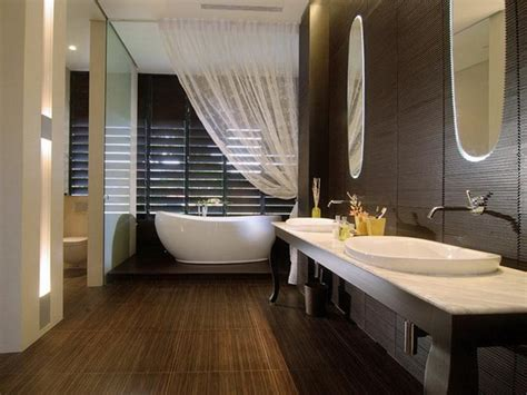 Spa Look Bathroom by 26 Spa Inspired Bathroom Decorating Ideas