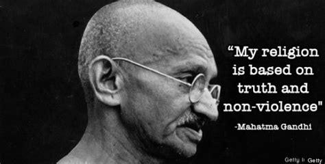 Mahatma Gandhi Religion - Gandhi religion