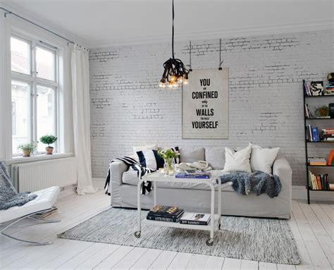 stickers muraux imitation brique blanche salle de bain recherche interiors architecture interior