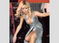 Paris Hilton, It's Time For A Peek Of Your Panties Free