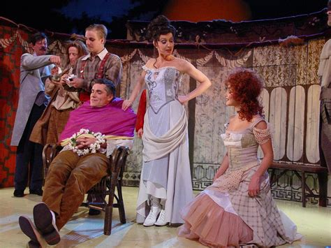Dailes teātris | Trakā diena jeb Figaro kāzas