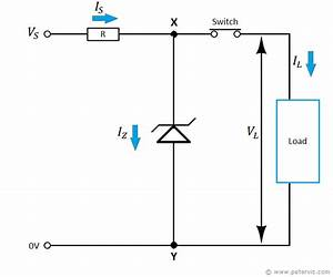 Zener Diodes In Series