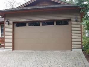 8 garage door garage design ideas With 18x8 garage door