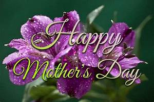 Free Animated Happy Mothers Day Gif, Images & Graphics