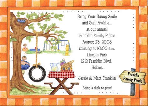 familyreunioninvitations family reunion party