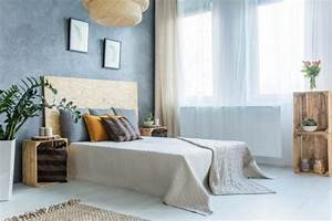 Newest, Trends, For, Bedroom, Colors, 2021