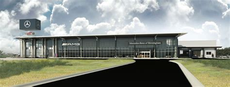 Now with 2 convenient locations to better serve you. Mercedes-Benz of Birmingham | Luxury Auto Dealer in Hoover, AL