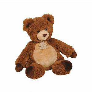 Ours En Peluche : ours en peluche papouill 40cm histoire d 39 ours ~ Teatrodelosmanantiales.com Idées de Décoration