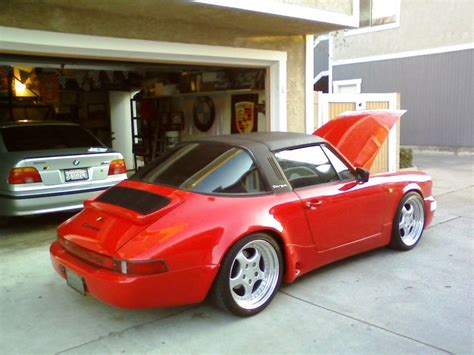 Porsche 911 Modification by Porsman5 1987 Porsche 911 Specs Photos Modification Info