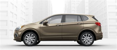 Counting Down to the 2017 Buick Envision near Toms River