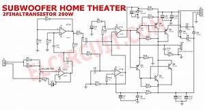 Home Theatre Wiring Kit