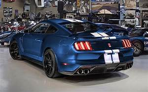 Win A 2019 Shelby GT350R With Shelby American