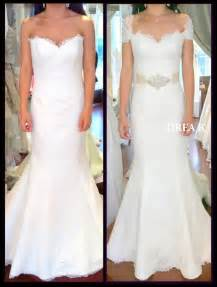 wedding dress alterations cost the time required for getting a bridal dress altered in kirkland drea k designs